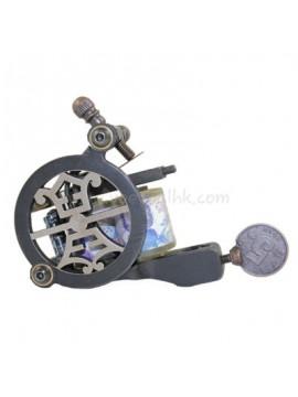 Maszynka Do Tatuażu N101 10 Cewka Warstwowa Żelazny Liniowiec Grylls