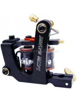 Maszynka Do Tatuażu N106 10 Cewka Warstwowa Żelazny Shader Literowanie V