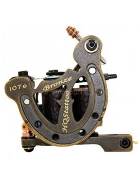 Maszynka Do Tatuażu N120 10 Cewka Warstwowa Bronze Shader 1076