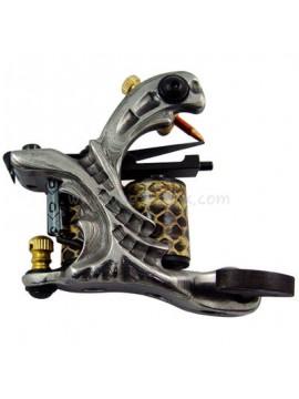 Maszynka Do Tatuażu N150 10 Cewka Warstwowa Bronze Shader Orzeł